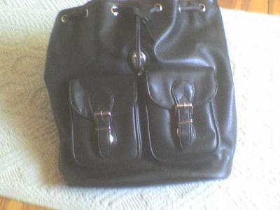 abe5227410cf Eladó 4 db haszbnált táska, külön-külön, vagy egyben: 1, Alig használt  kék-fekete sporttáska/utazótáska. Méret: 53x28x22 cm, 30 literes, súlya 0.6  kg.